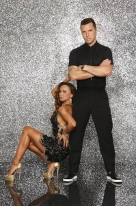 Karina Smirnoff: Dance Fit at Westin Mission Hills Spa