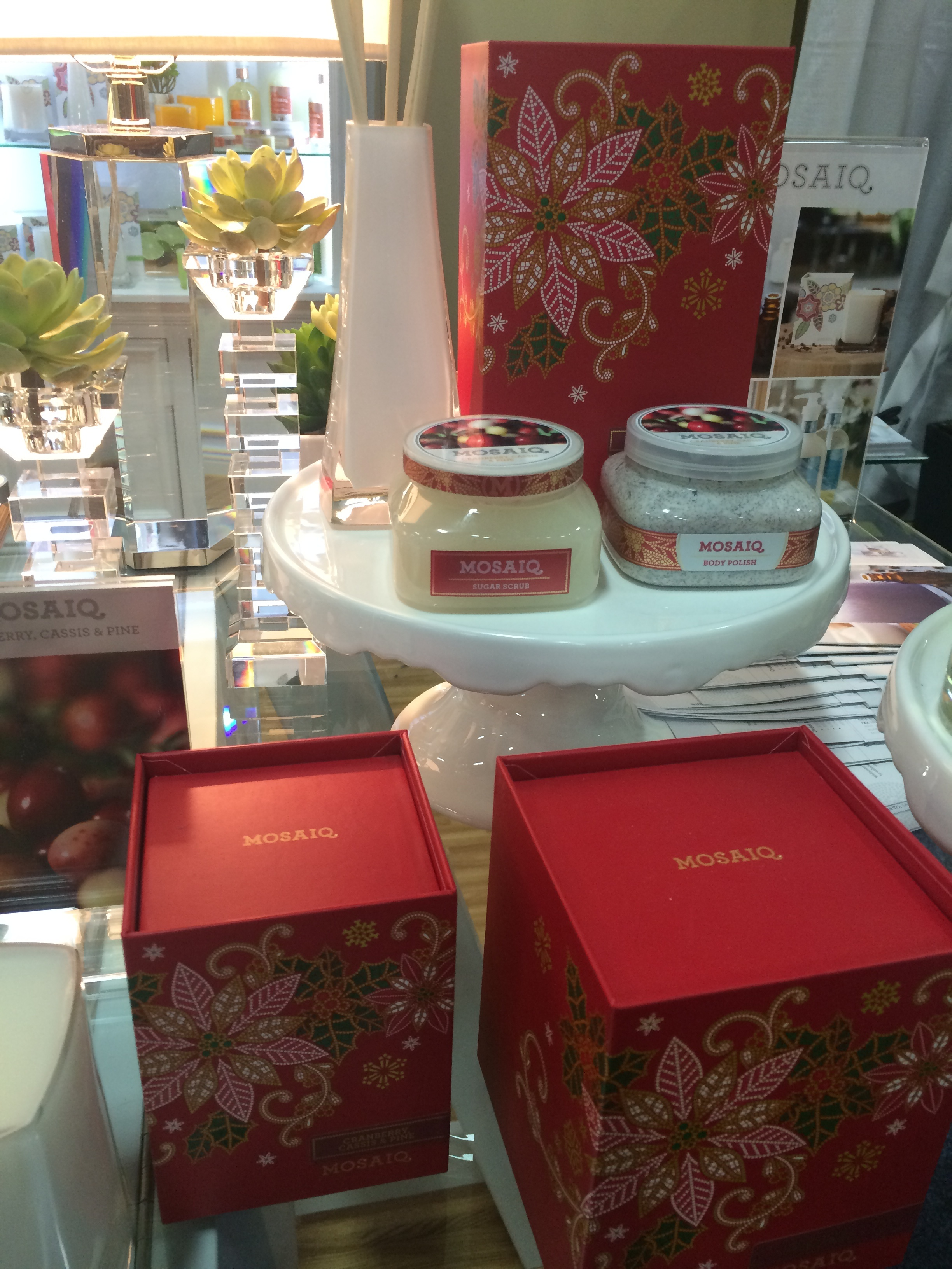 Int'l Spa Association Report: Functional Fragrance