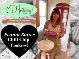 Sugar Free Energizing Peanut Butter Chili Honey Cookie Recipe