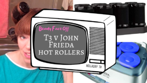 Beauty Face Off: Best Hot Rollers for Volume