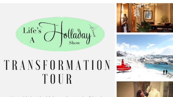 Season 6: What's Your Spa Story? Transformation Nation!